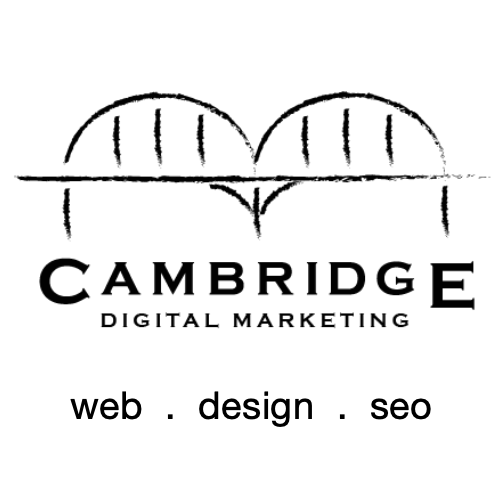 Cambridge Digital Marketing logo