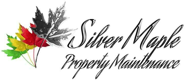 Silver Maple Maintenance  logo